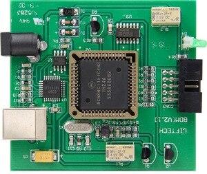 Image 2 - BDM100 ECU Regolazione programmatore di Chip ECU Lampeggiatore Auto ECU Chip Tuning BDM bdm 100 CDM1255 Auto Tunning fgtech v54 BDM 100