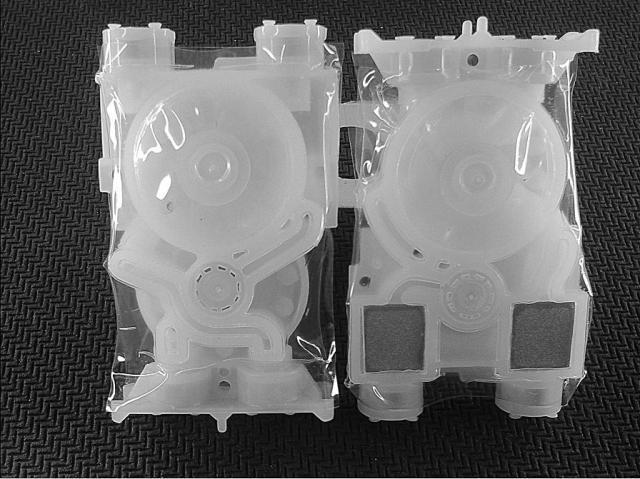 printer damper for Epson 7700 9700 printer ink damper