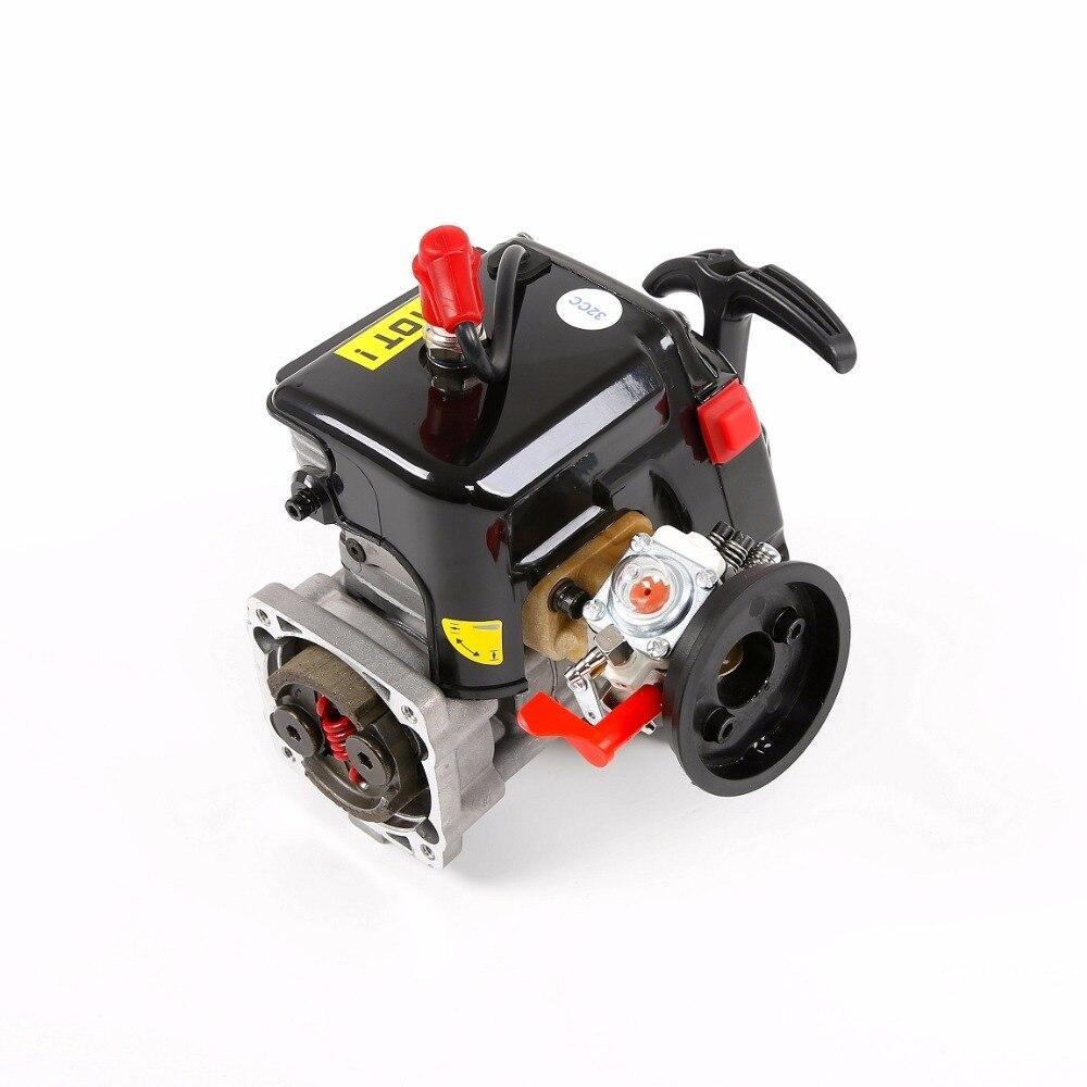 32cc 4 bouten Motor voor Hpi Rovan KM Baja 5b 5t 5sc Losi rc auto onderdelen-in Onderdelen & accessoires van Speelgoed & Hobbies op  Groep 2