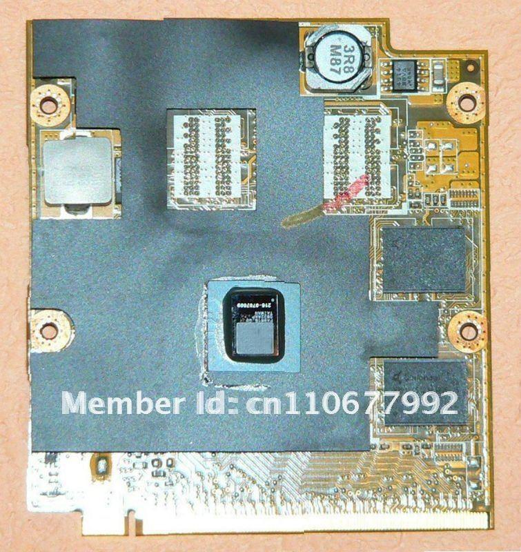NRWVG1000-A01 HD3470 256M DDR2 VGA Video card for ASUS F8s F8v M51 Z99 A8 A8S Z99SE F8 X81 F8VA F8TR Z99S X80S X81S X71S PRO80S