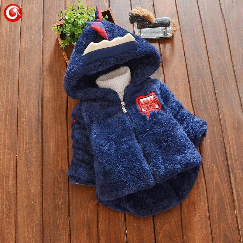 3443910315_1874610082Kids Winter Down Coat&Jacket Jongens Winterjas Children Dinosaur Warm Outerwear For Boys 7-24M (9)