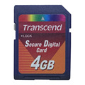 non HC V 1.1 Secure Digital sd card 4gb 4g for Old fashioned navigation equipment the old machine learning old MP3 Old gps