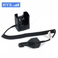 New Car Charger RLN4883B Battery Charger For Two Way Radio HT1250 HT750 HT1250LS MTX850 MTX9250 Radio