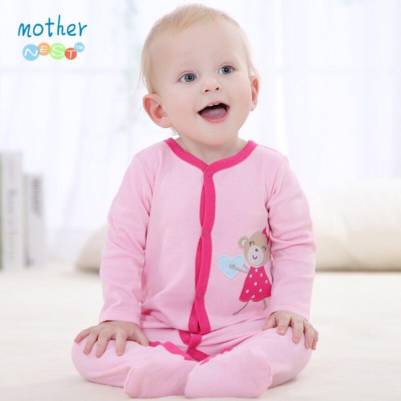 Ropa de bebé 2016 Moda de verano Body de bebé 9 Estilos Ropa de - Ropa de bebé