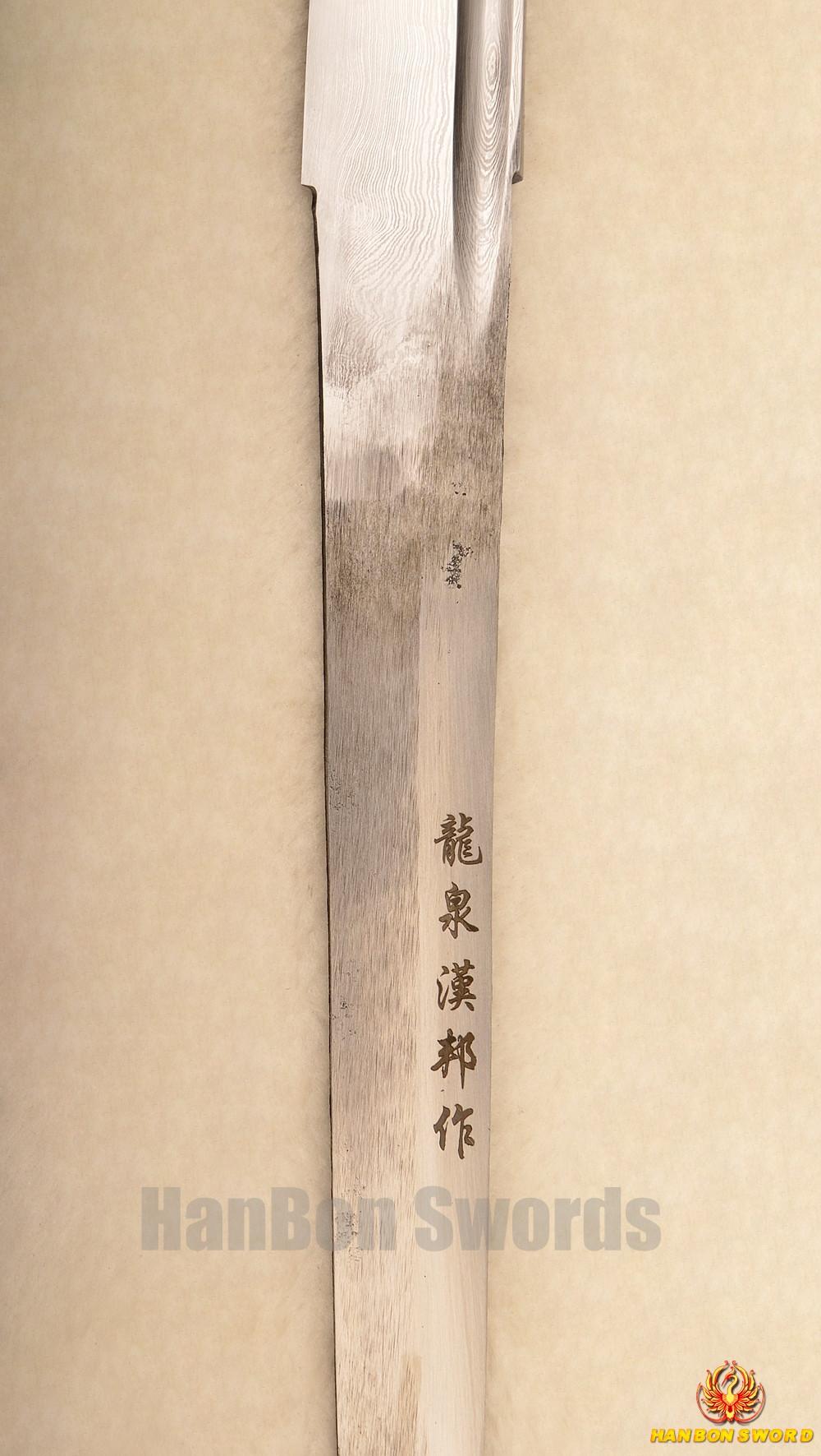 k55313 Katana sword