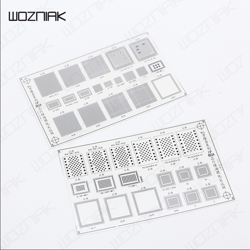 Detail Feedback Questions About Wozniak Full Set Uv Curing Green