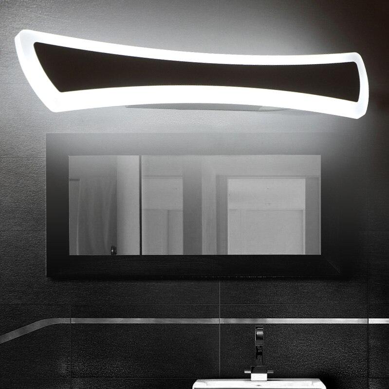 Acquista all'ingrosso online bagno moderna illuminazione da ...