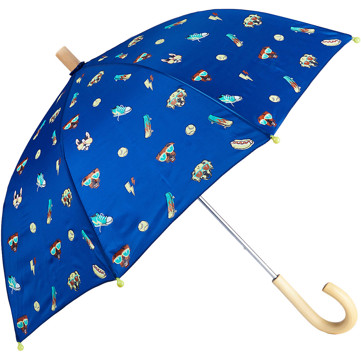 Hatley Umbrellas 10740750 umbrella rain protection for children of boys and girls