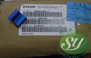 2019 hot sale 20PCS/50PCS EPCOS 0.0082uf/600vAC 8.2nf 8200pf 822 New B32672L1822J free shipping