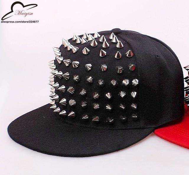 b46905771409e Mode casquette de baseball chapeau hommes femmes hip hop chapeau de relance  de chapeau chapeau en