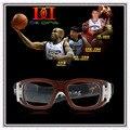 Mans meninos Profissional Deportes esportes óculos óculos de Basquete óculos de Basquete ao ar livre esportes óculos óculos de proteção DD0234