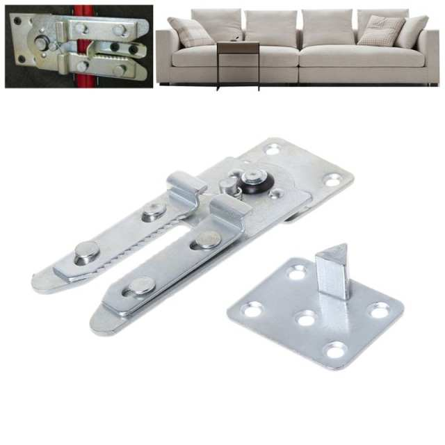 Sofa Hinge Hidden Bracket Functional