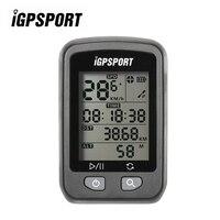 IGPSPORT IGS20E Smart Waterproof IPX6 GPS Cycling Computer MTB Road Bike Computer Sport Speedometer Mileometer For
