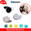 Mini A8 Snail Bluetooth Headphone In-ear Earphone Cute Music Headset for IOS iPhone iPad Sumsang Nokia Xiaomi HTC Android Phone