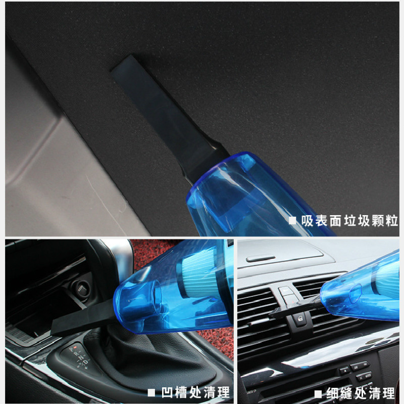 car vacuum cleaner accessories styling for MINI ROADSTER CLUBMAN COUNTRYMAN PACEMAN COUPE FOR BW KIA NISSAN AUDI TOYOTA STICKER