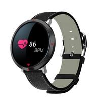 ALLOYSEED S2 Bluetooth Waterproof Smartwatch Pedometer Heart Rate Sleep Monitor Smart Watch Bracelet For iPhone Samsung Xiaomi