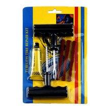Бескамерной прокол подключите шины repair ремонта шин зажигания инструментов шт./компл. велосипед