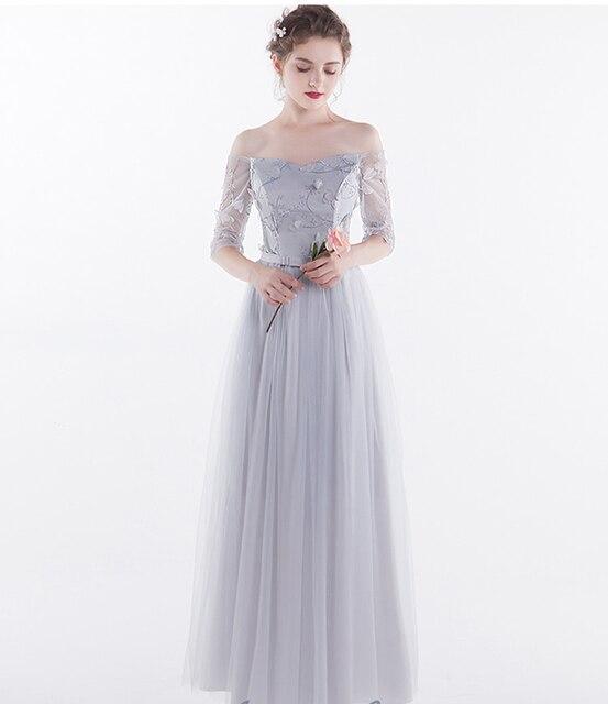 Loverxu Appliques Pattern Pure Princess Full dress 2017 Floor Length ...