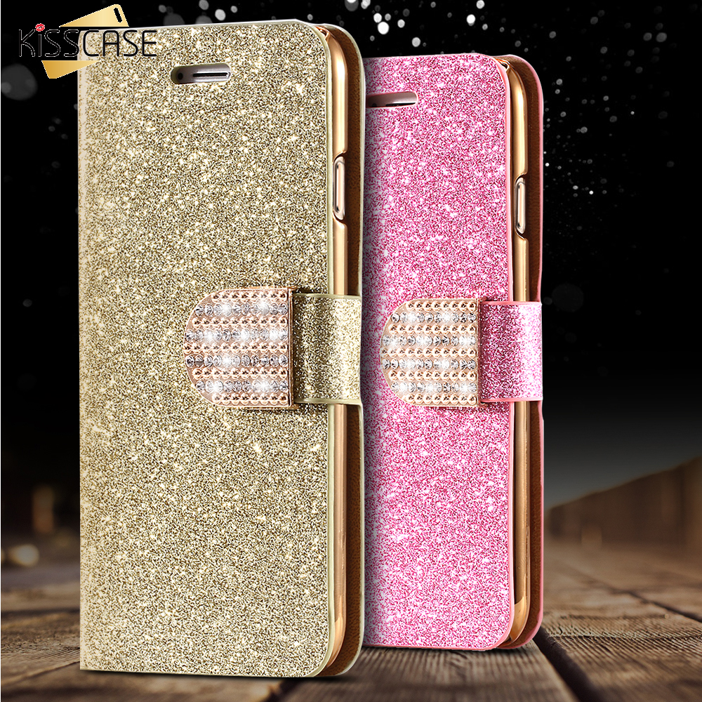 Luxury Gold Case For Iphone