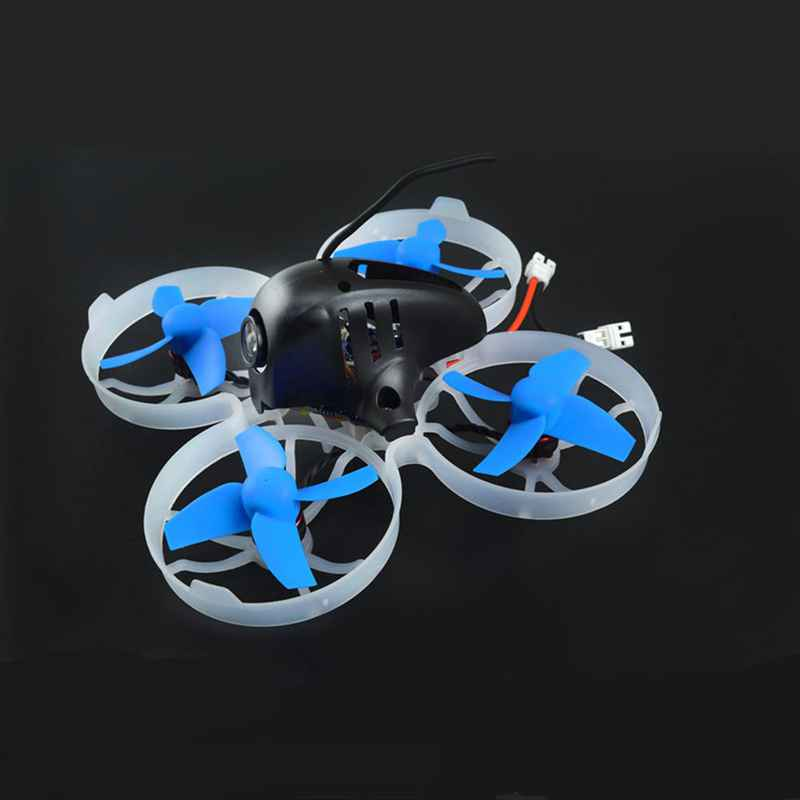 New Design HBS-75XS 75mm 2S Brushless TinyWhoop RC FPV Racing Drone PNP BNF F4 Betaflight OSD 5A 48CH VTXNew Design HBS-75XS 75mm 2S Brushless TinyWhoop RC FPV Racing Drone PNP BNF F4 Betaflight OSD 5A 48CH VTX
