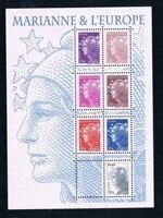 FR0831 France 2011 New Postage Maria Goddess Stamp 1MS New 0320