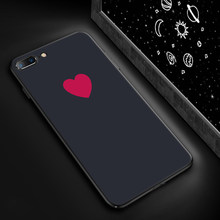 Pattern Cover Phone Case for iPhone 6 6S 7 Plus Xs Max Xr For Samsung Galaxy J5 J3 J7 2016 A3 A5 A7 2016 Fashion Fitted Shell(China)