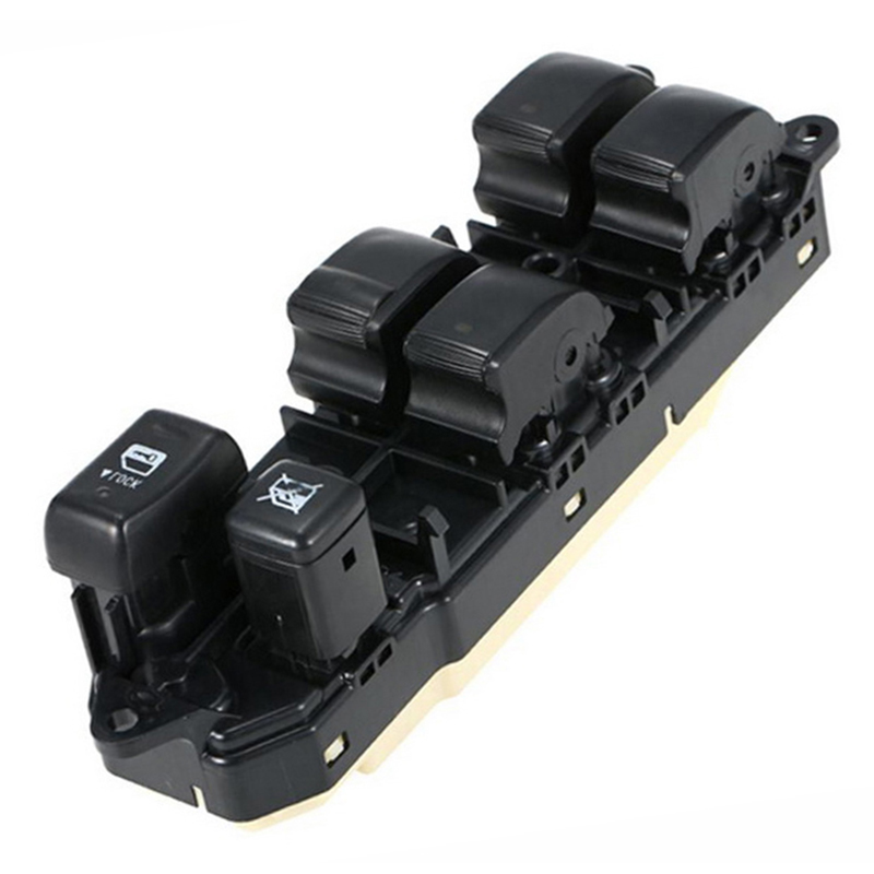 84040-48140 For ToyotaLexus RX350 2007-2009 Hot Selling Driver Side Master Window Switch High Quality 8404048140