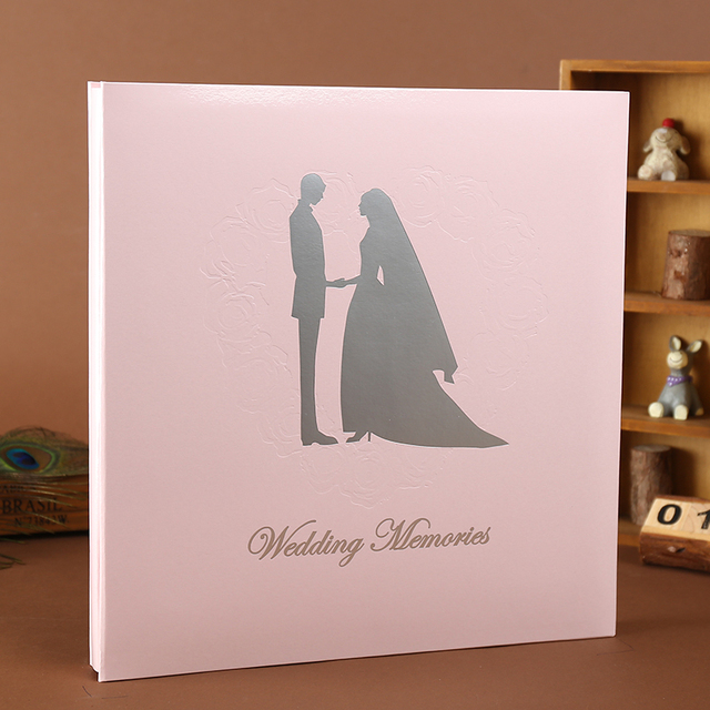 Photo Albums imported NCL picture album wedding gift ideas paste ...