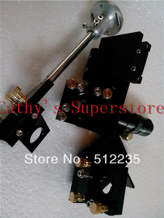 Piezas del cortador láser de CO2 Piezas de la máquina de grabado - Piezas para maquinas de carpinteria - foto 5