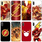 The Flash barry alle...