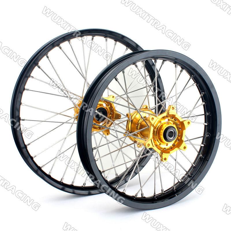 Aliexpress Buy Wheel Rim Set For KTM SX SXF 125 150
