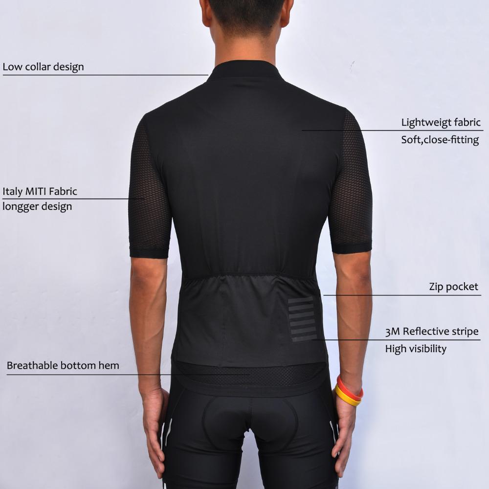 SPEXCEL-PRO-TEAM-AERO-Cycling-jersey-And-Bib-shorts-for-Race-cut-Italy-miti-fabric-jersey