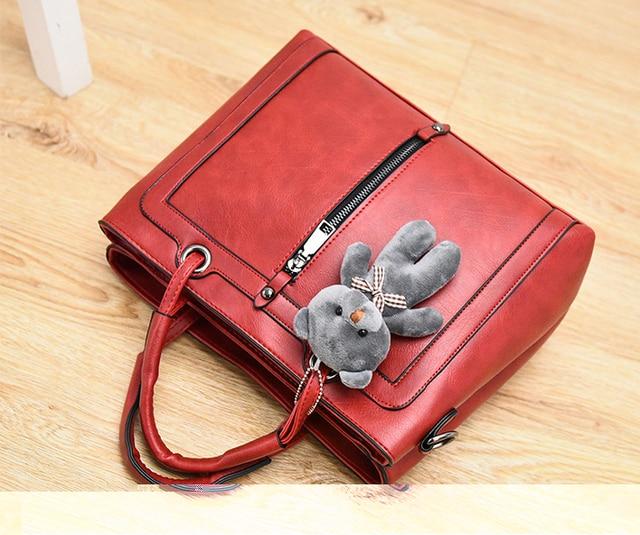 Ladies Luxury Vintage Handbag