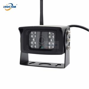Image 3 - HQCAM wifi עמיד למים 720 p 960 p 1080 p אוטובוס מצלמה מיני ip מצלמה מקורה חיצוני רכב IP מצלמה IR לחתוך ראיית לילה IP מצלמה xmeye