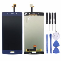 LCD Screen and Digitizer Full Assembly for Doogee BL7000