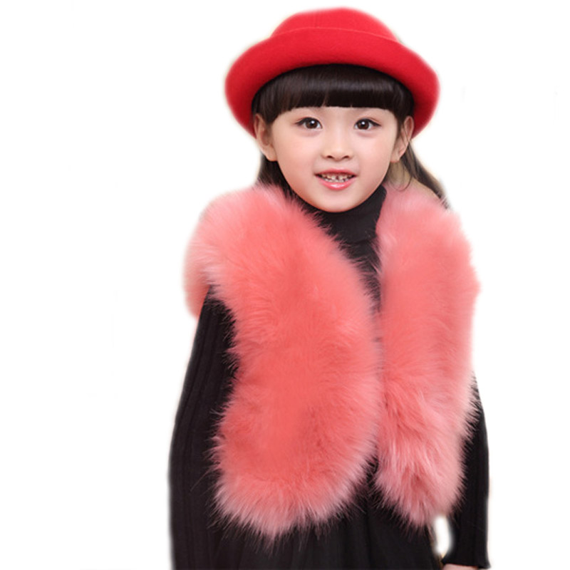 2016 children clothing girls vest jacket faux fur girls vest coats winter thicken warm girls vest outerwear kids faux fur vest