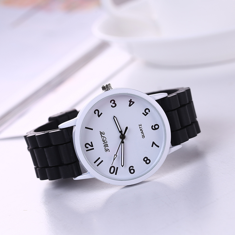 2018 GUOTE νέα μόδα κλασικά γυναικεία - Γυναικεία ρολόγια - Φωτογραφία 4