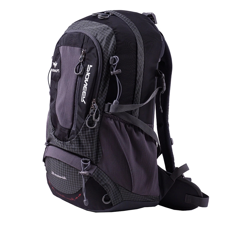 Pioneer 40L sac à dos de voyage en plein air sac de Camping alpinisme randonnée sacs à dos sac de Sport Molle sac à dos d'escalade