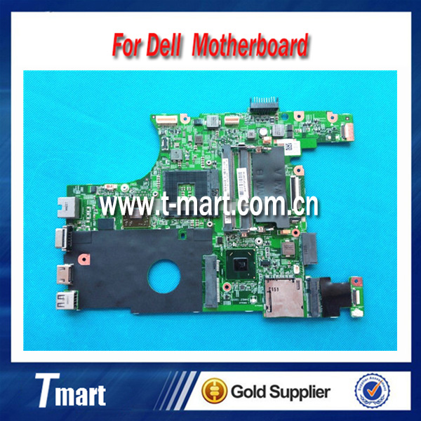 ФОТО 100% working Laptop Motherboard for Dell N4050 7NMC8 07NMC8 System Board fully tested