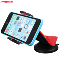 Good promotion rotates 360 Mount Dashboard car cradle, Cell phone holder stand for iPhone 6 plus for Samsung for HTC