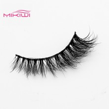 6de5900fdd2 MIKIWI 3d mink lashes A1 CHEAP handmade 3D Mink handmade factory wholesale  full strip Cruelty Free false eyelashes