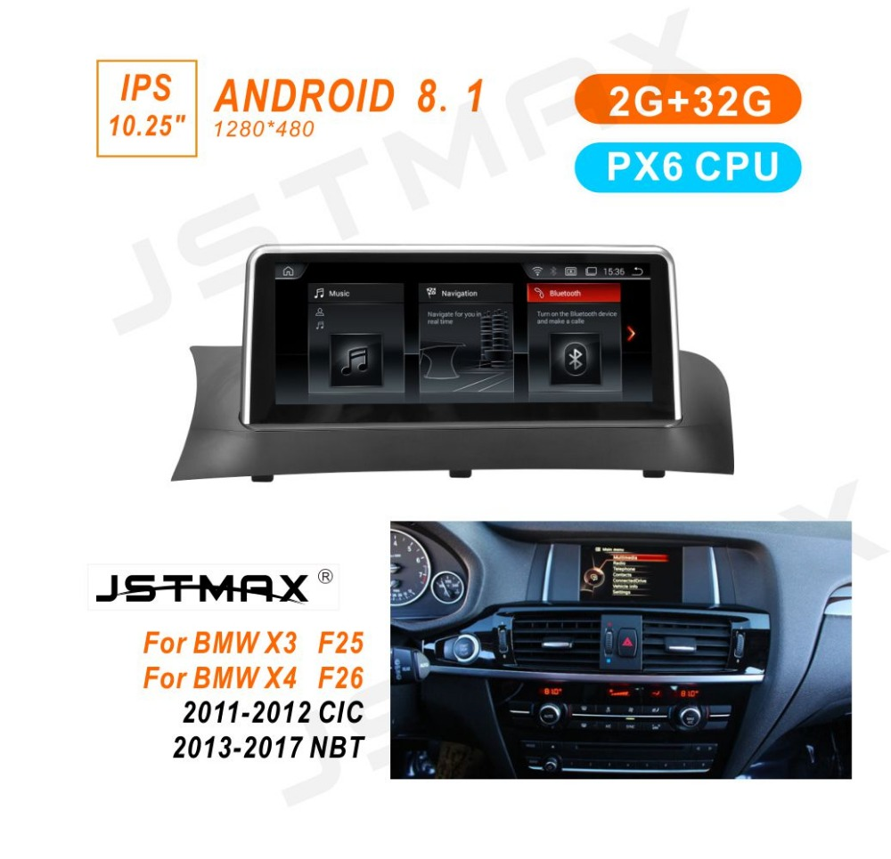"""Aliexpress.com : Buy JSTMAX 10.25""""Android 7.1 Car Audio"""