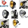 Фара для мотоцикла 4 5