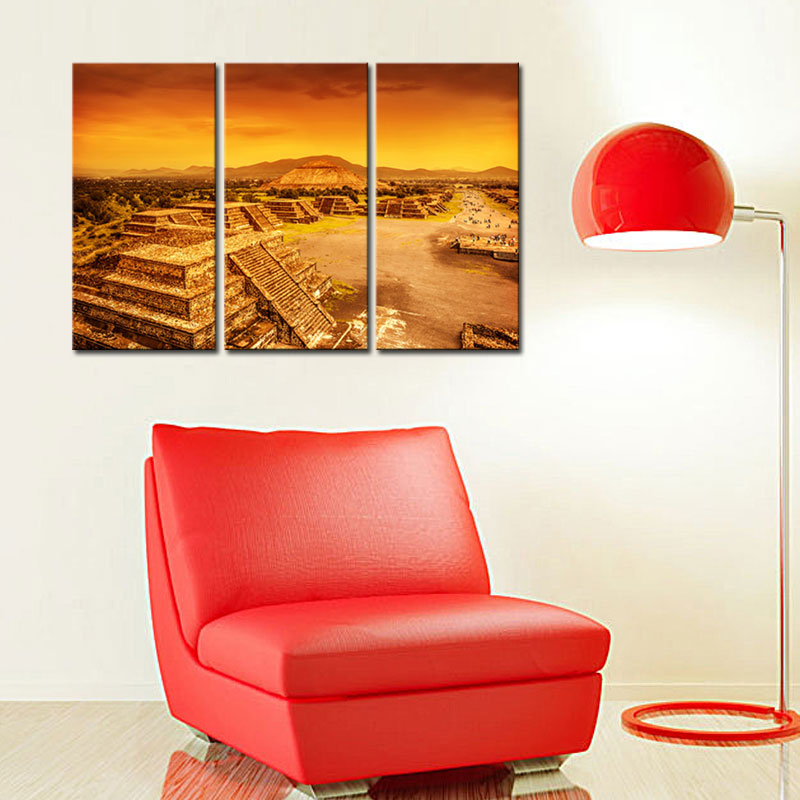 Online buy wholesale mexican oil painting from china