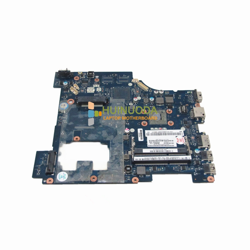 NOKOTION 11S11013 LA-6757P for Lenovo ideapad G575 laptop motherboard E450 CPU ddr3 laptop motherboard for lenovo ideapad g580 qiwg5 g6 g9 la 7981p 71jv0138003 hm76 nvidia gt630m ddr3