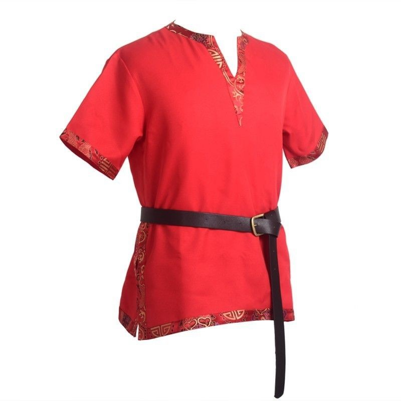 Medieval Tunic (1)