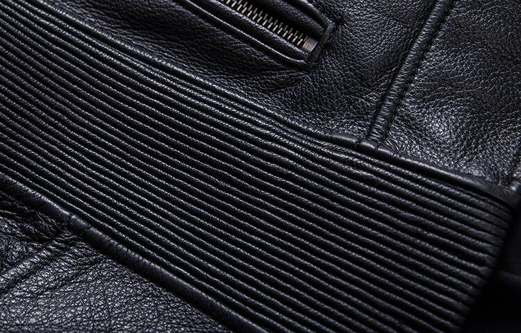HTB1b4nHXtfvK1RjSspoq6zfNpXaq Brand new cowhide clothing,man's 100% genuine leather Jackets,fashion vintage motor biker jacket.cool warm coat