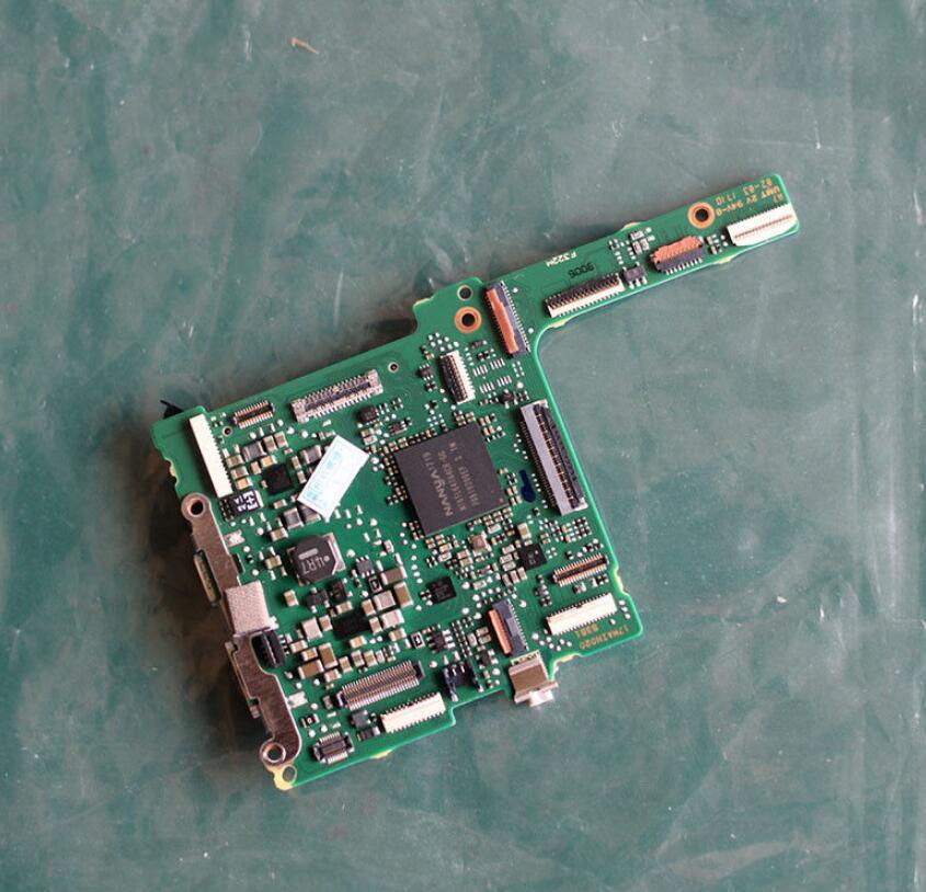 Nouvelles pièces de réparation de carte mère/carte mère pour Canon pour EOS 200D SLR