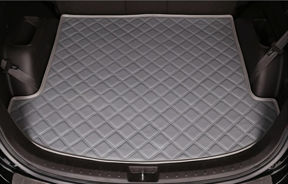 BMW 5 Saloon F10 2010-2017 TAILORED RUBBER BOOT LINER MAT TRAY