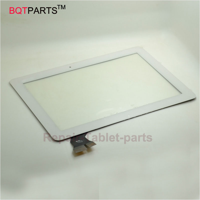 BQT Replacement touch screen for tablet for Asus MeMo Pad ME103 TF103 K010 ME103C Touch Screen Panel Black/white